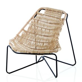 Design P*rn_ 'TINA' Armchair From Expormin