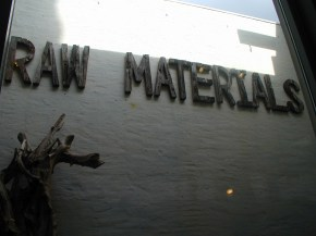 The Word On The Street_ Raw Materials Home Store,Amsterdam