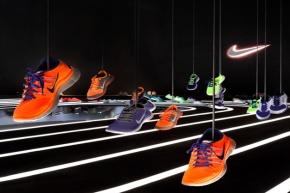 Nike's Best FootForward