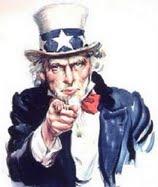 America Needs You…