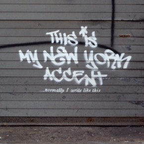 Banksy Does NYC