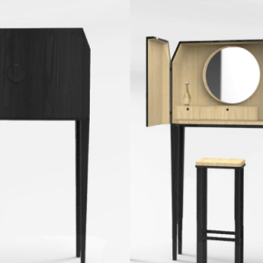Design P*rn_ 'Black Box' By Trine Kjaer
