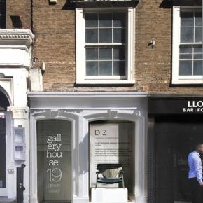 Would Like To Meet_ 19 Greek Street,London
