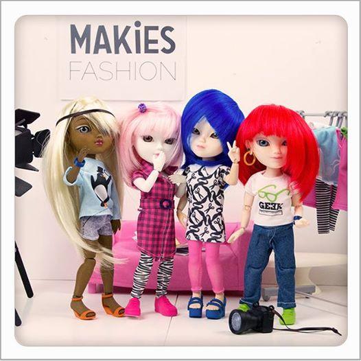Makies 2
