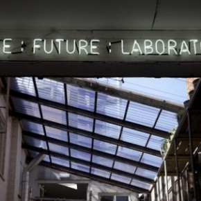 Would Like To Meet_ The Future Laboratory [Strange Days]
