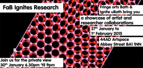 FaB Ignites Research